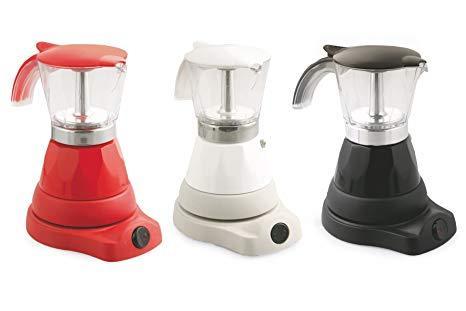 I migliori produttori di caffè elettrici italiani