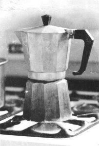 Tabella comparativa dei produttori di caffè italiani 2019