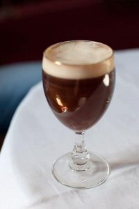 Irish Coffee - Ricetta
