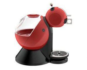 Funzionamento: macchina da caffè Dolce Gusto manuale o automatica?
