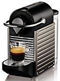 Macchina da caffè Nespresso Krups Pixie XN 3005-Capsule
