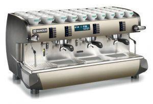 Che cosa intendiamo per Professional Coffee Maker?