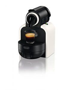 Nespresso Essenza EN97 W - Bianco e nero