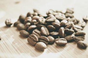 Quanta caffeina ha una tazza di caffè?