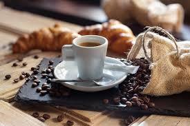 QUANTE CALORIE HA UN CAFFÈ?