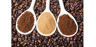 TIPI DI CAFFÈ