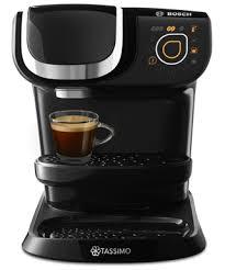 La capsula esplode all'interno del Tassimo Coffeemaker