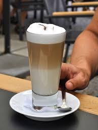 Cos'è un cappuccino?