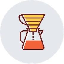 Versare il caffè