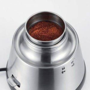 Come funziona una caffettiera elettrica italiana?