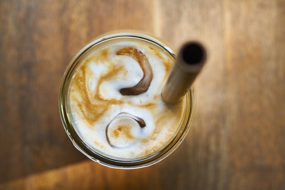 Ingredienti per preparare un Cappuccino autentico